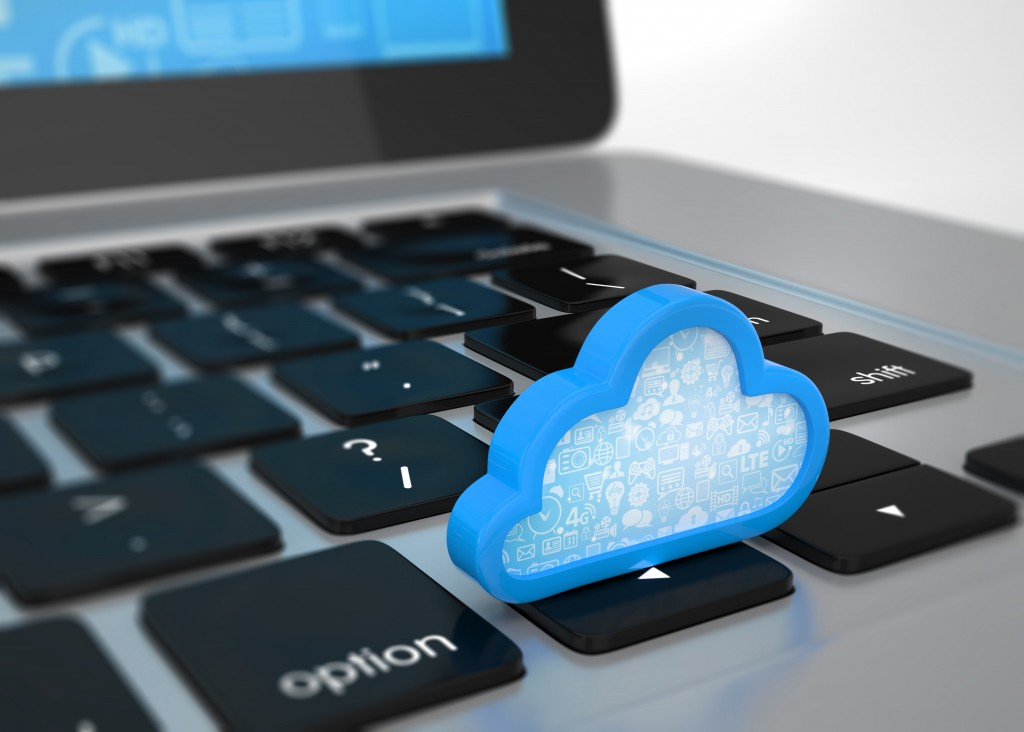the importance of cloud