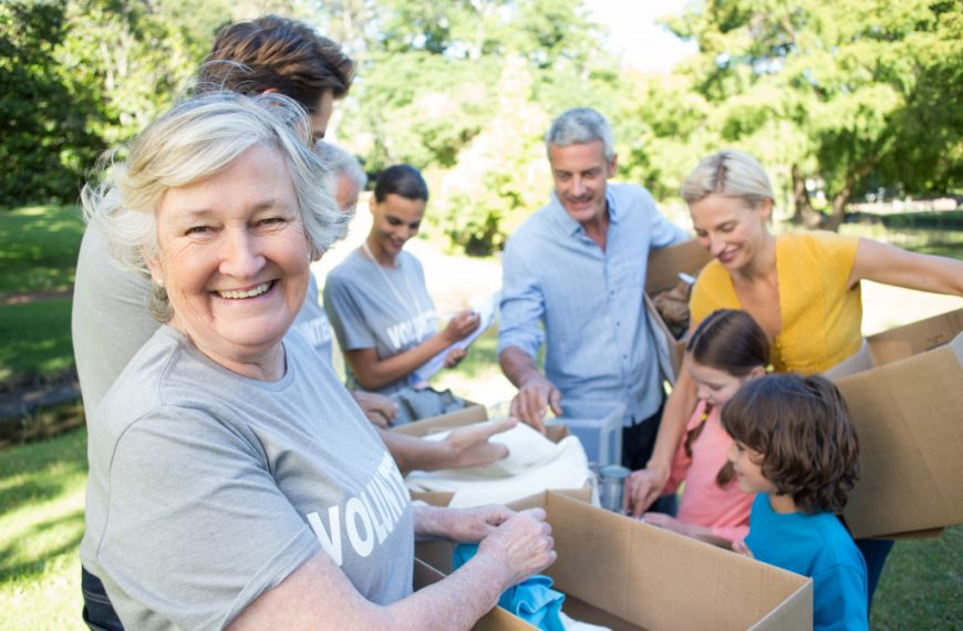 Giving Back to Society: What Can You Do amid a Crisis?
