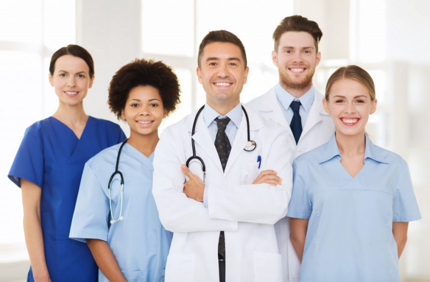 A Look into How Millennials View Health Care