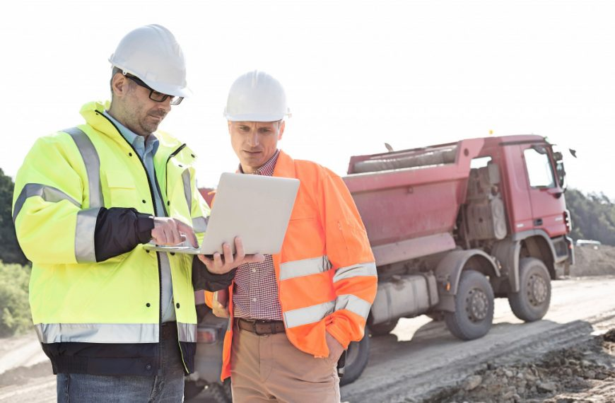 7 Key Skills a Construction Professional Needs to Acquire