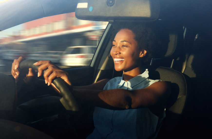 Safety Tips for Beginner and Professional Drivers