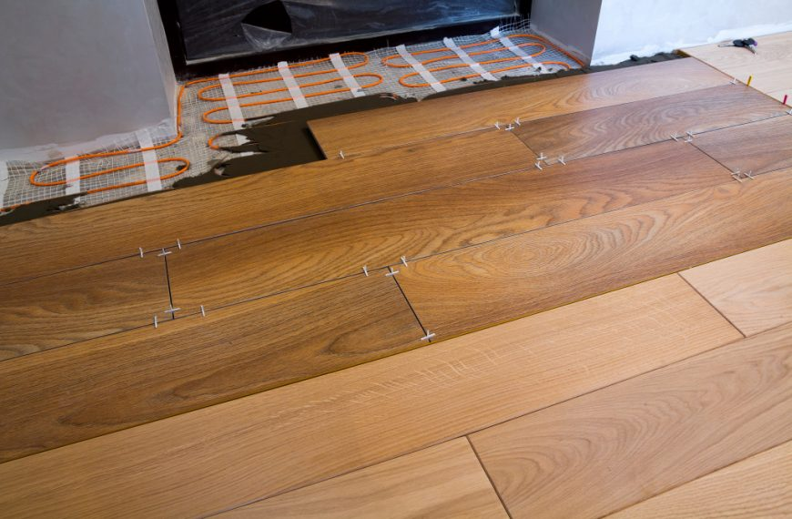 Essential Ways of Protecting Your Building's Flooring When You're Renovating