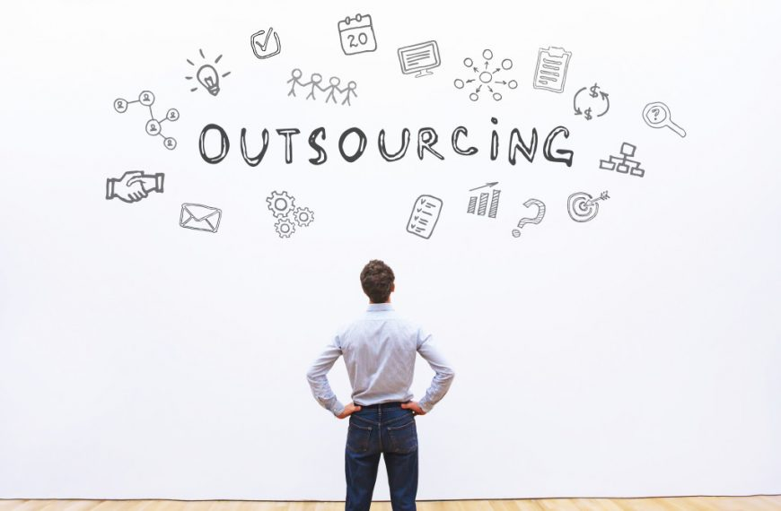 Marketing Is a Lot of Work: Three Areas You Can Outsource