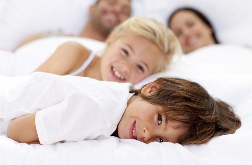 6 Reasons You Shouldn't Ignore Parental Involvement