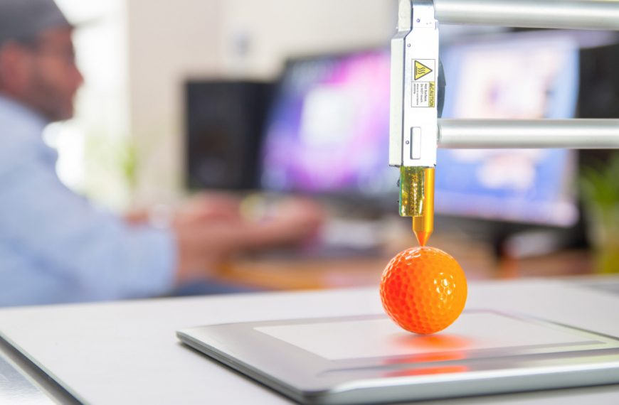 Three Ways 3-D Printing Is a Sustainable Manufacturing Solution